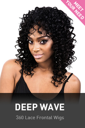 facebook twitter googleplus vk PDF Format Laborhair Deep Wave Human Hair 13×4 Lace Front Wigs Natural Color