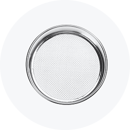 Sieves and Mixers