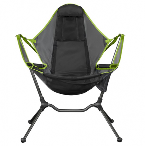 Recliner Luxury Camping Chairs
