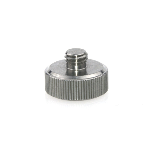 "CAMVATE Screw Adapter 1/4"" Female to 3/8"" Male"