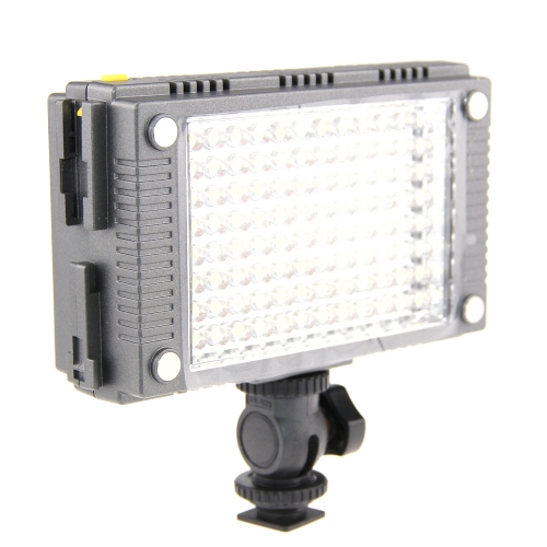 CAMVATE HDV-Z96 96 LED DSLR Video Camera Lighting Kit for Canon EOS 5D II 7D Nikon