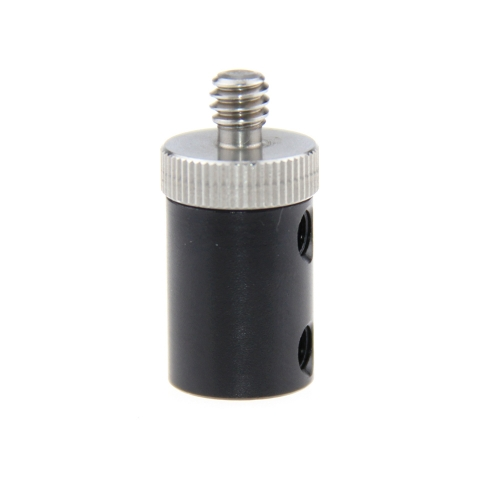 "15mm Micro Rod 1/4""-20 Screw Thread for DSLR Camera Monitor"