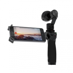 DJI Osmo Handheld SteadyGrip 4K Camera and 3-Axis Gimbal X3