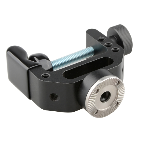 CAMVATE C-clamp with ARRI Rosette Mount Adapter