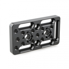 CAMVATE Mounting Cheese Plate (ARRI Accessory Mount)