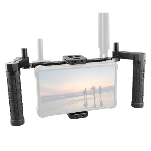 CAMVATE Handheld Monitor Cage Kit (Basic)