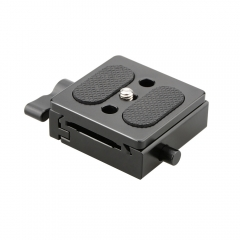 CAMVATE ARCA Style Quick Release Plate QR Clamp (50mm)