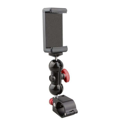 "CAMVATE Phonetrap Smartphone Holder  with 1/4"" 360 Rotating Monitor Mount for DJI Ronin-M Handheld Gimbal"