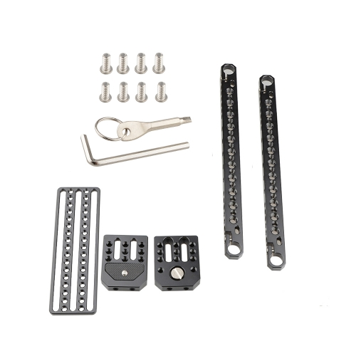 CAMVATE Director's Monitor Cage Kit