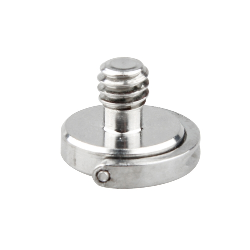"CAMVATE 1/4"" Split Ring Camera Screw Adapter"