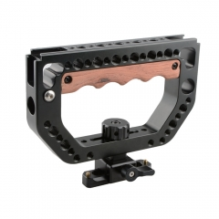 CAMVATE D-Shape Top Handle Multi-purpose For Blackmagic URSA Mini