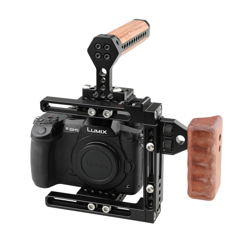 CAMVATE Dual-use Adjustable Cage Kit (Universal)