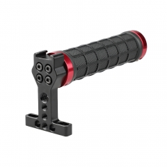CAMVATE Top Handle Rubber Grip for DSLR Cage