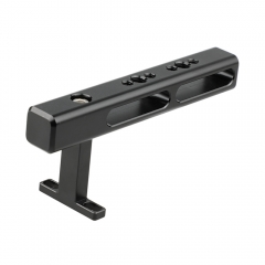 CAMVATE Top Handle For DSLR Camera Rig Universal Design