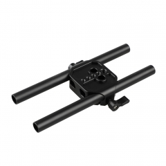 CAMVATE Baseplate Set With 15mm Double Rods