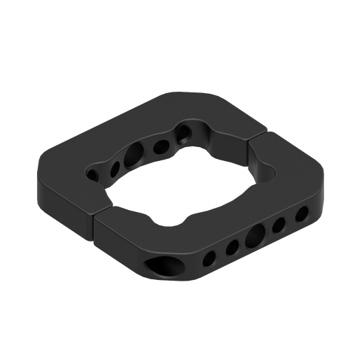 CAMVATE Extension Mounting Ring For DSLR Camera Stabilizer (Custom Made)