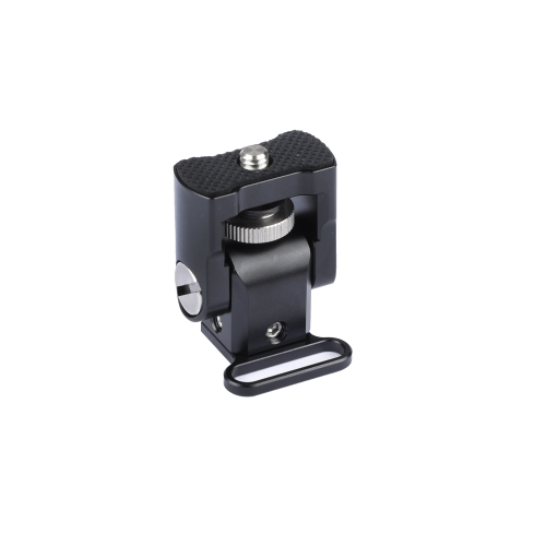 "CAMVATE Camera Monitor Holder With 1/4"" Thumbscrew Mount"