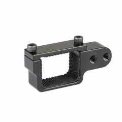 CAMVATE Support Bracket For DJI OSMO Pocket Camera Extension Setup