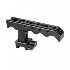 CAMVATE Quick Release NATO Top Cheese Handle For DSLR Camera Cage Rig