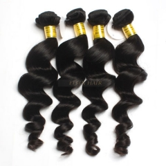 【13A 1PCS】Brazilian Virgin Hair Loose Wave 10-30 Inch 13A Grade Elfin Hair