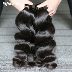 【8A 4PCS】Free Shpping Brazilian Body Wave 8A Grade Top Quality Virgin Hair 100% Human Hair Extensions