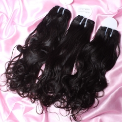 【13A 4PCS】Bundles Brazilian Natural Wave /Water Wave Free Shipping