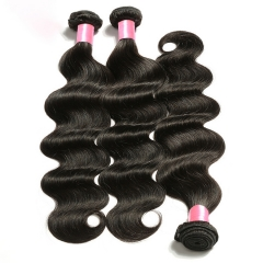 【12A 4PCS】Brazilian Body Wave Hair 12A Grade Human Hair Bundles Free Shipping