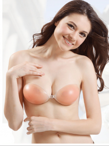 Mango goddess creature hot melt adhesive invisible bra