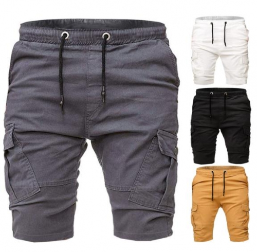 Charming Men's casual shorts