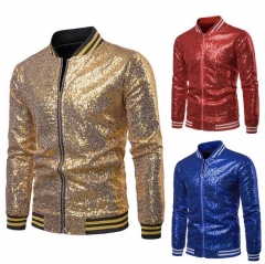 Charming Sequined jacket