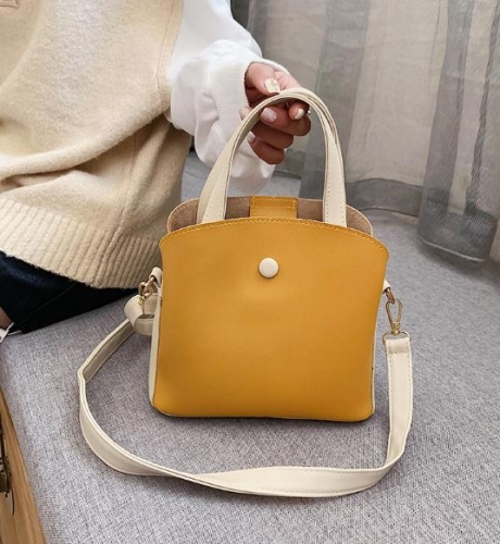 Charming Broadband Shoulder Crossbody Bag