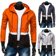 Charming Outdoor mountaineering jacket