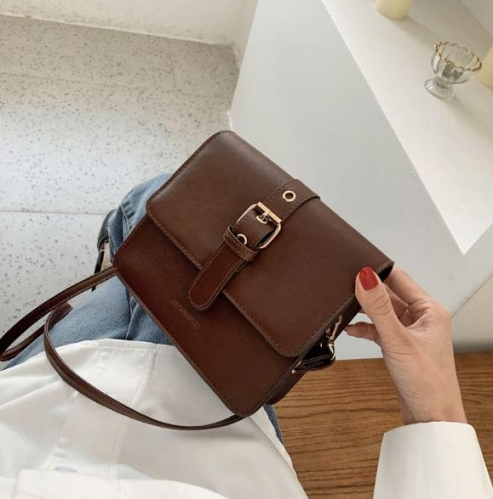 Charming Vintage Wild Shoulder Crossbody Bag