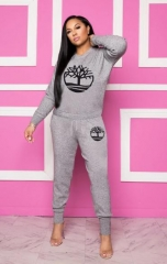 Charming Casual high elastic cashmere sports suit