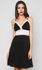 Charming Modal Lace Camisole