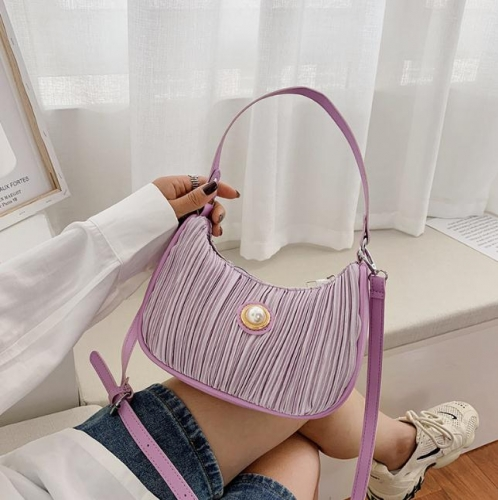 Charming Fashion PU shoulder bag