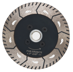 5 inch Turbo Diamond Saw blade