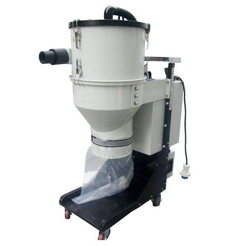 Industrial Vacuum Cleaner for floor grinder machine