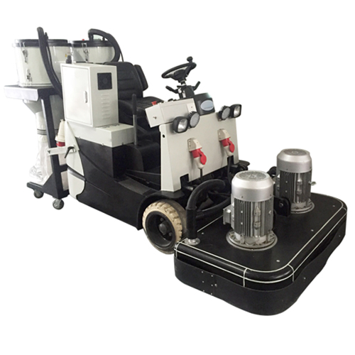 Ride on Concrete Floor Grinder RZ1500-P15 ( three phase)