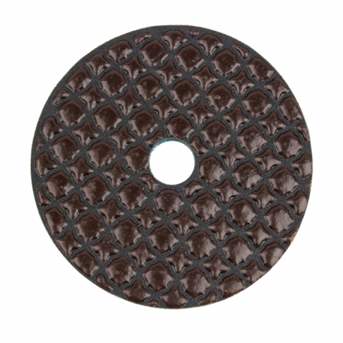 Phoenix™ 4 inch 5-Step Dry Diamond Polishing Pads