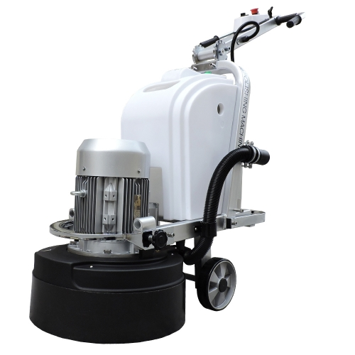RZ550-T7 Triple Head Planetary Floor Grinder