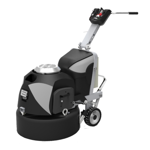 RZ800-RT-8 Remote or Self-Propelled Floor Grinding Machine