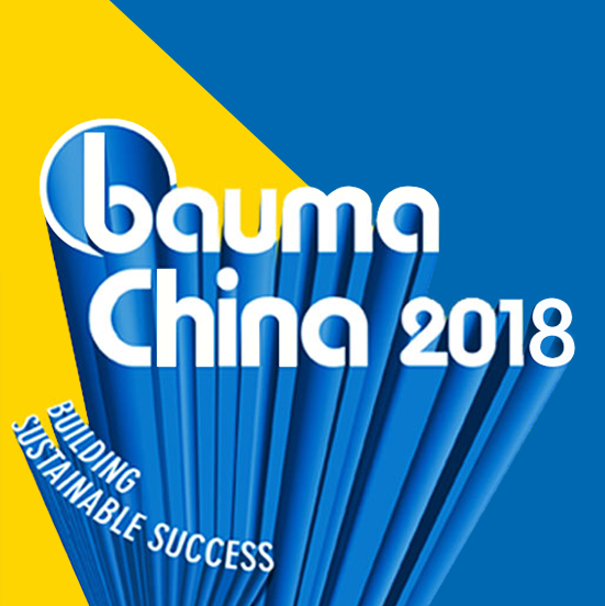 Look Forward to See You Next Bauma CHINA