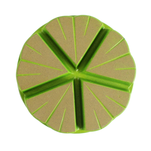 SharpEco Ceramic Concrete Polishing Pad
