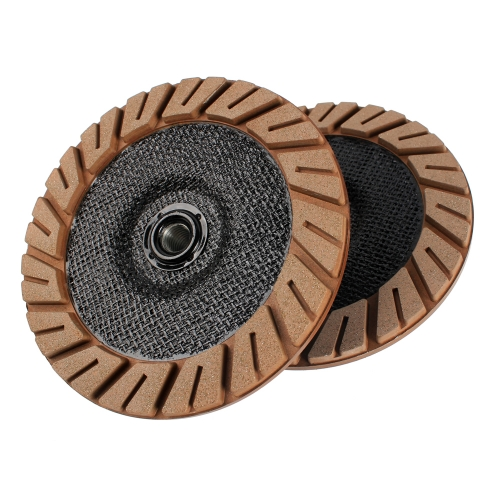 EdgePro™ Concrete Edge Finishing Cup Wheel-New Segment