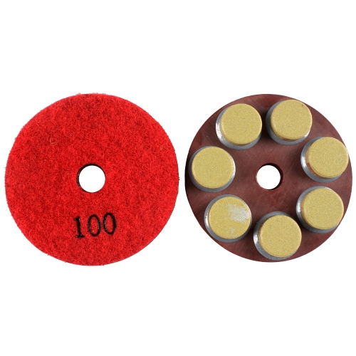 STCD Sharpro Concrete Transition Polishing pad