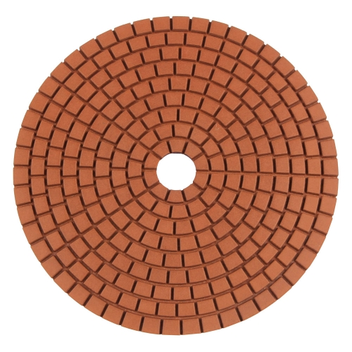 Ceramica Pro™ diamond polishing pads for granite