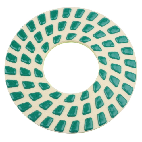 WooCon™ WoolFelt Concrete polishing pads
