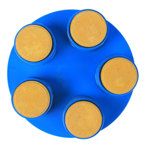 SharpCut 3-3007 Concrete Floor Ceramic Transitional Polishing pad