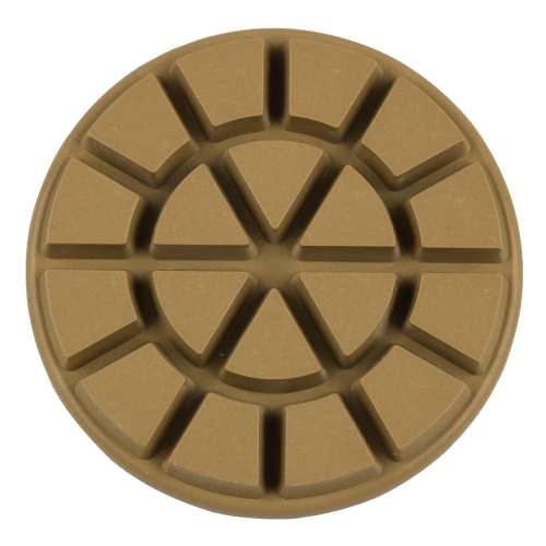 HiCon3-3080 3 inch Floor restoration polishing pads